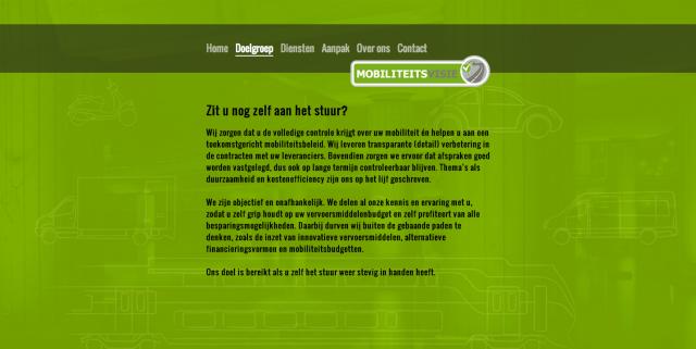 www.mobiliteitsvisie.nl